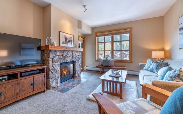 910 Copper Road #606 COPPER MOUNTAIN, CO 80443