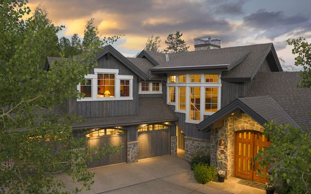 155 Two Cabins Drive SILVERTHORNE, CO 80498