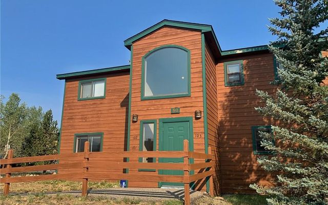Timber Lodge At Lake Dillon 101 - photo 12