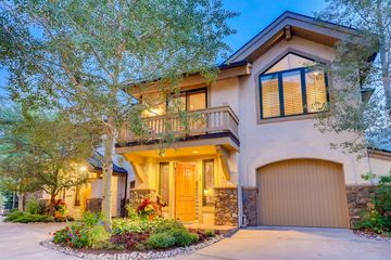 275 Aspen Lane #16 Beaver Creek, CO