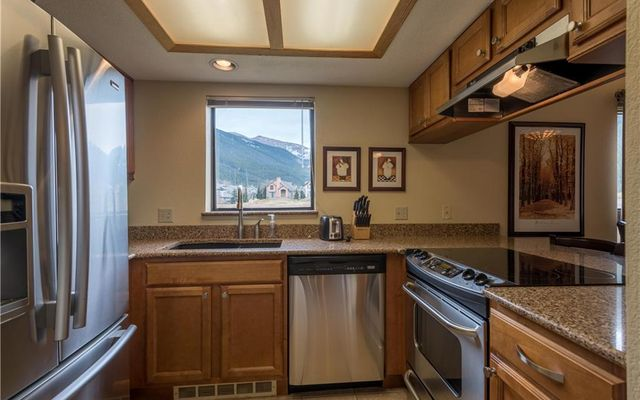 82 Wheeler Circle 116C COPPER MOUNTAIN, CO 80443