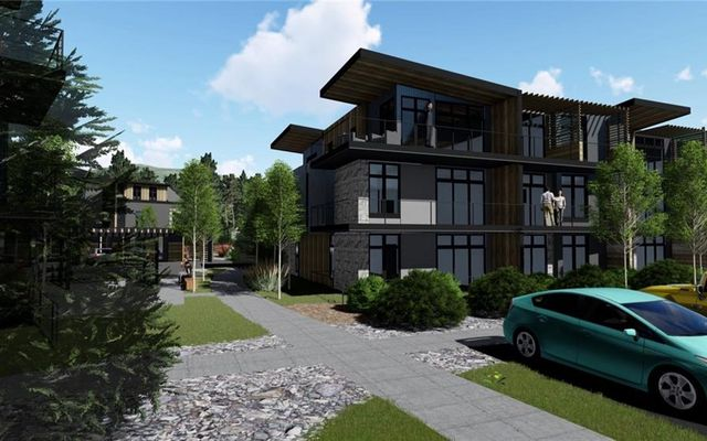 930 Blue River Parkway #632 SILVERTHORNE, CO 80498