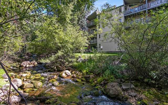 903 Frontage Road #12 Vail, CO 81657