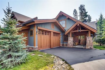 89 Mountain Thunder Drive #800 BRECKENRIDGE, CO