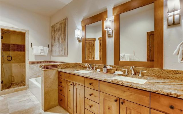 Mountain Thunder Townhomes 800 - photo 16