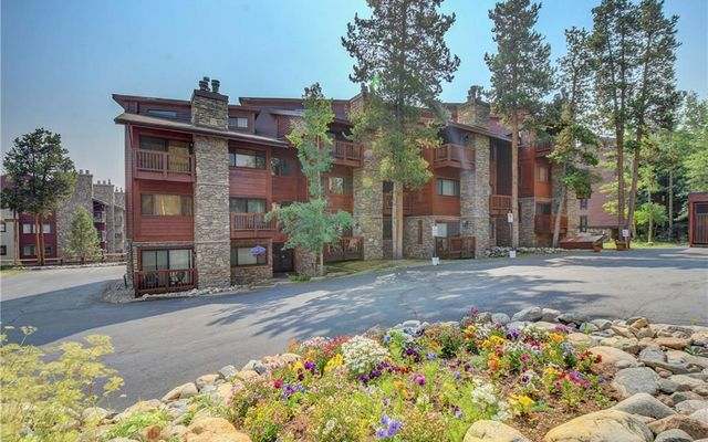 405 Four Oclock Road A BRECKENRIDGE, CO 80424