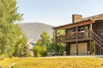 390 Cartier Court DILLON, CO