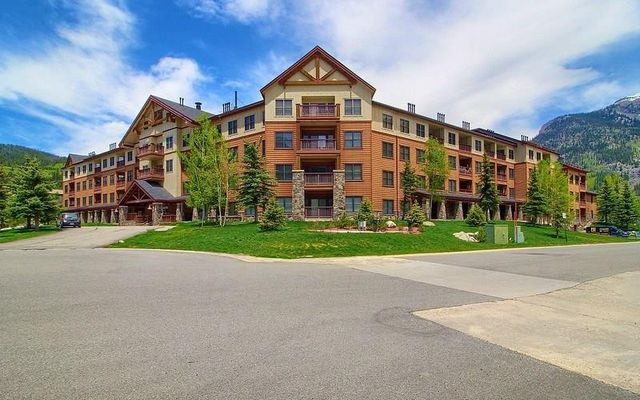 105 Wheeler Circle #130 COPPER MOUNTAIN, CO 80443
