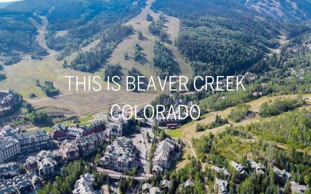 42 Red Spruce Lane Beaver Creek, CO 81620
