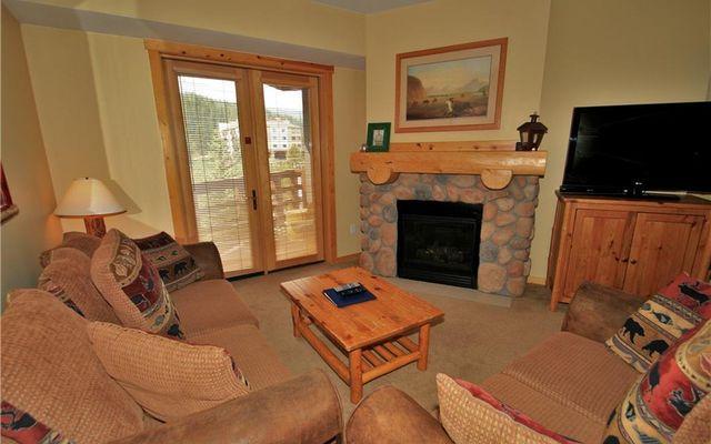 Tucker Mountain Lodge Condo 419 - photo 1