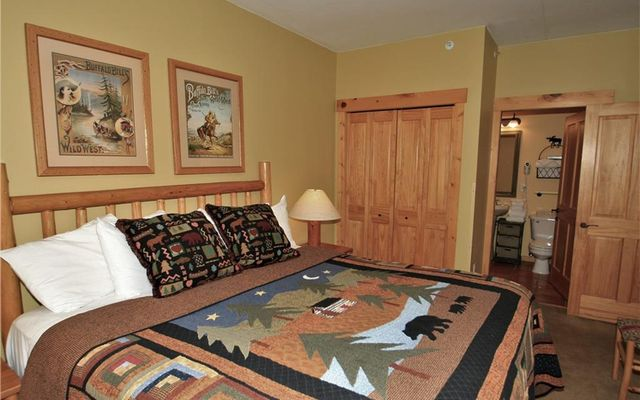 Tucker Mountain Lodge Condo 419 - photo 21