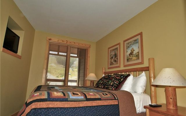 Tucker Mountain Lodge Condo 419 - photo 22