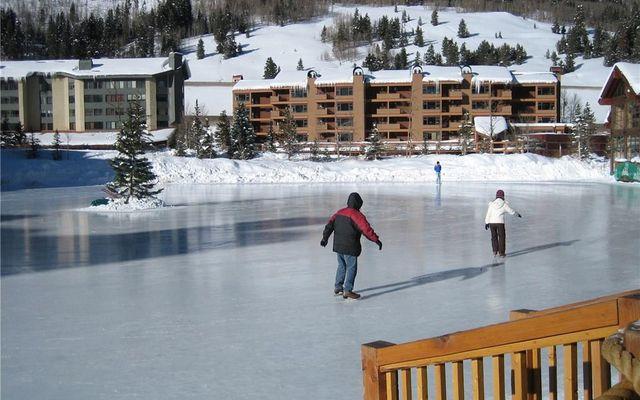 Tucker Mountain Lodge Condo 419 - photo 26