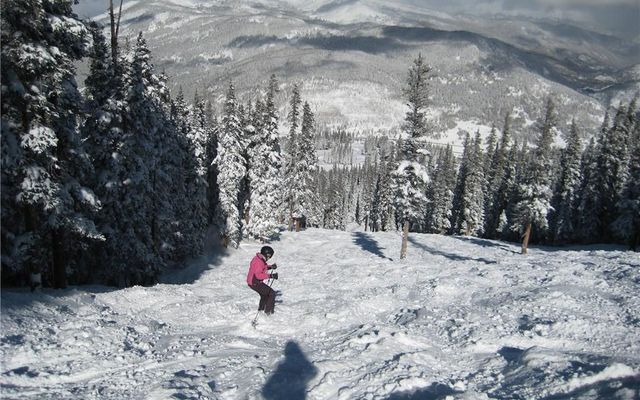 Tucker Mountain Lodge Condo 419 - photo 4
