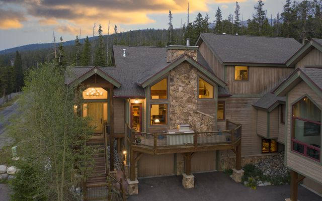 518 N Fuller Placer Road BRECKENRIDGE, CO 80424