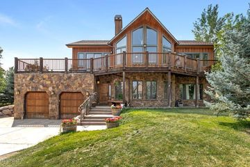 425 Timberwolf Gypsum, CO