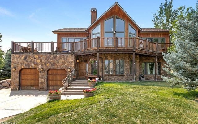 425 Timberwolf Gypsum, CO 81637