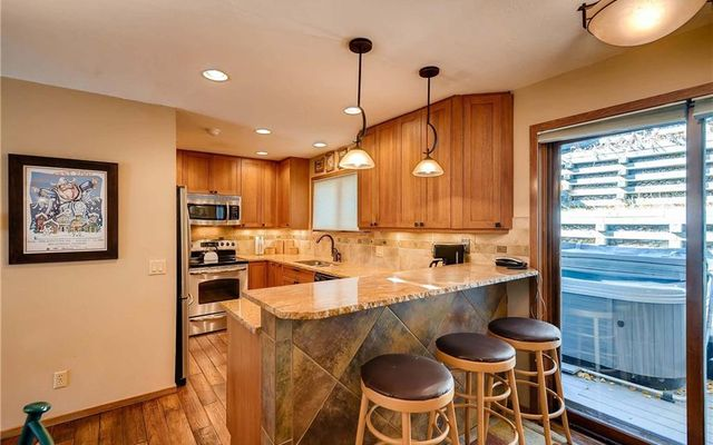 Chimney Ridge Townhomes 515 - photo 5