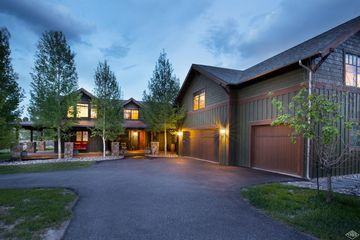 748 Hernage Creek Road Eagle, CO 81631