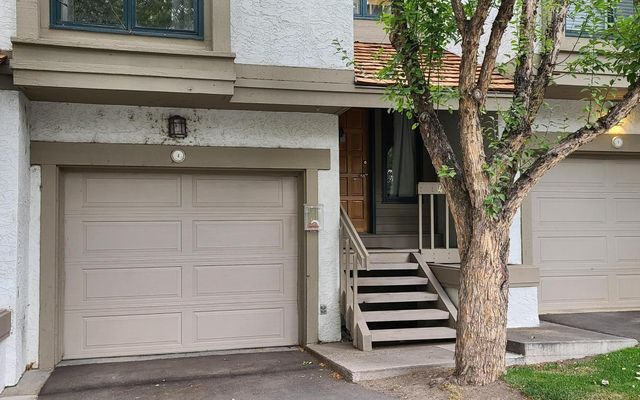 931 Singletree Road #4 Edwards, CO 81632
