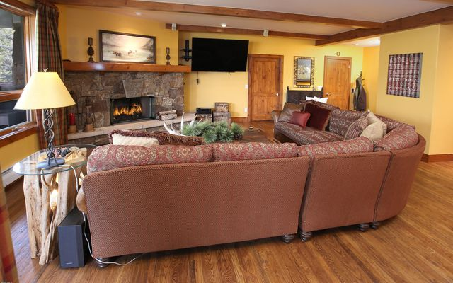 Bearpaw Lodge d5 - photo 2