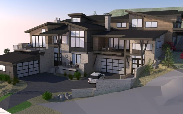 67 Bachelor Gulch Rd, #W Avon, CO 81620