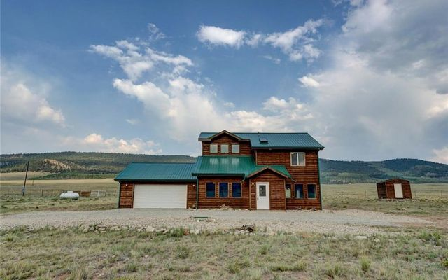 1679 Center Road FAIRPLAY, CO 80440