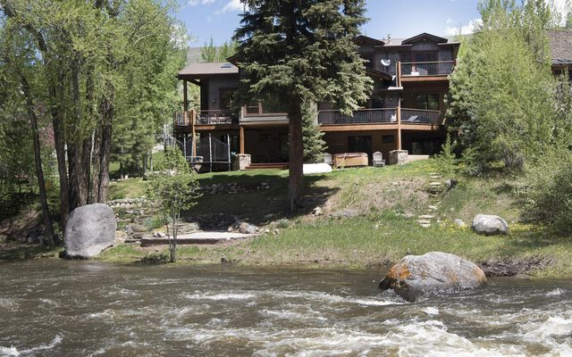 4040 Eaglebend Drive A Avon, CO 81620