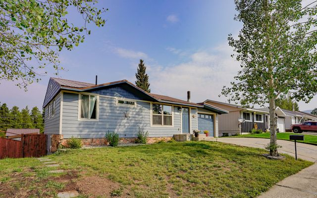 614 8th Street Leadville, CO 80461
