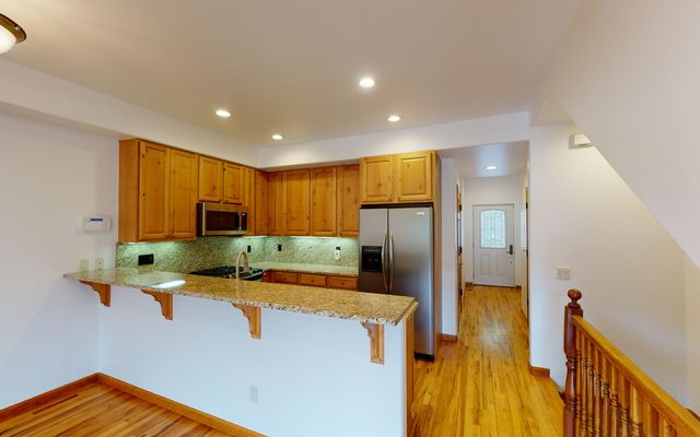 Minturn Towne Homes  - photo 10