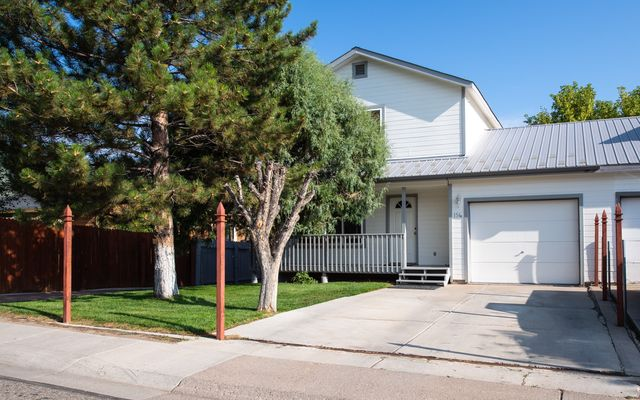 156 Park Street A Gypsum, CO 81637