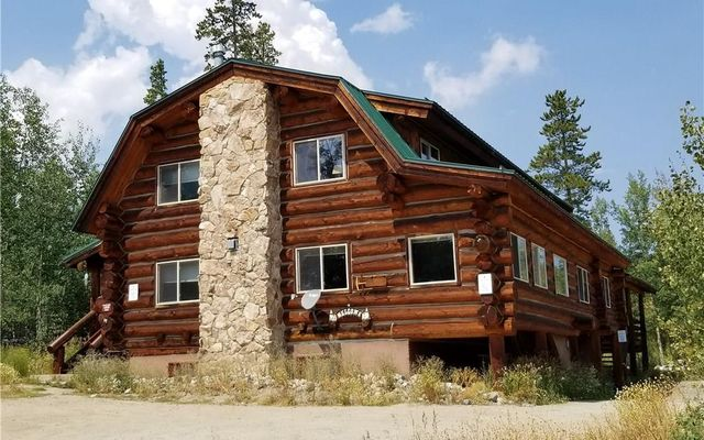 232 North Side Circle SILVERTHORNE, CO 80498