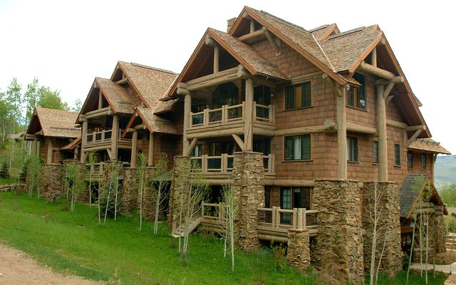 Bearpaw Lodge c204 - photo 13