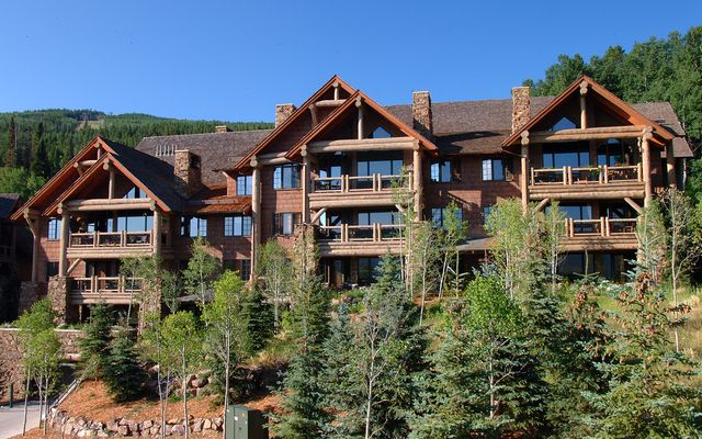 Bearpaw Lodge c204 - photo 14