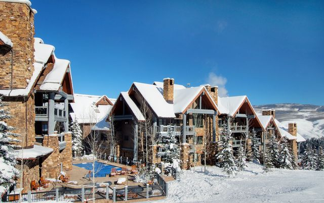 Bearpaw Lodge c204 - photo 20