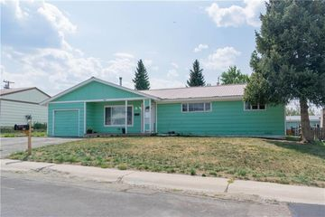 320 Mount Columbia Drive LEADVILLE, CO 80461