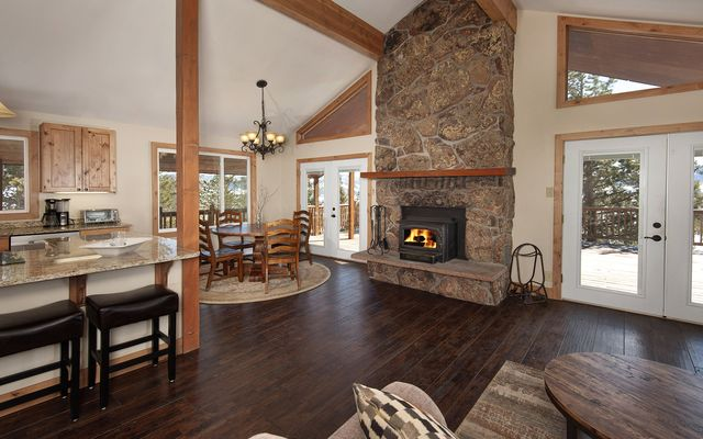 206 Royal Red Bird Drive SILVERTHORNE, CO 80498