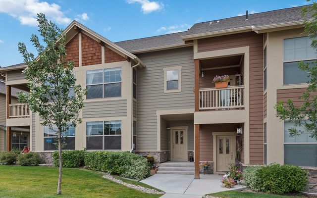 1751 Montgomerie Circle Eagle, CO 81631