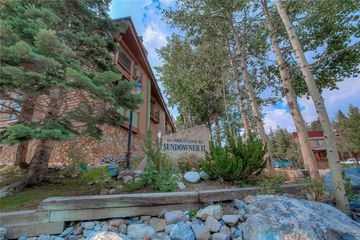 465 Four Oclock Road #126 BRECKENRIDGE, CO 80424