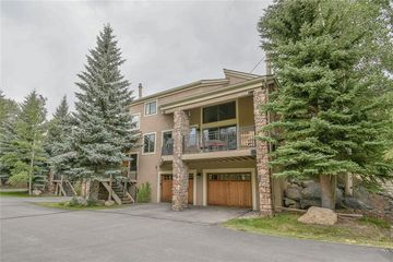 23227 Barbour Drive #4 KEYSTONE, CO