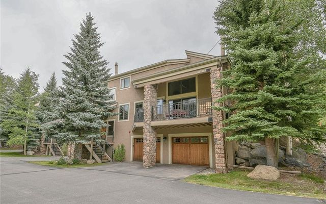 23227 Barbour Drive #4 KEYSTONE, CO 80435