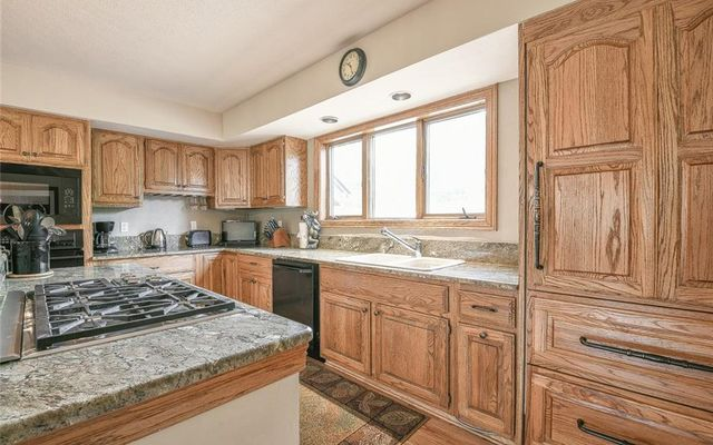 Enclave At Keystone Mountain Condo 4 - photo 15