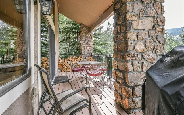 Enclave At Keystone Mountain Condo 4 - photo 19