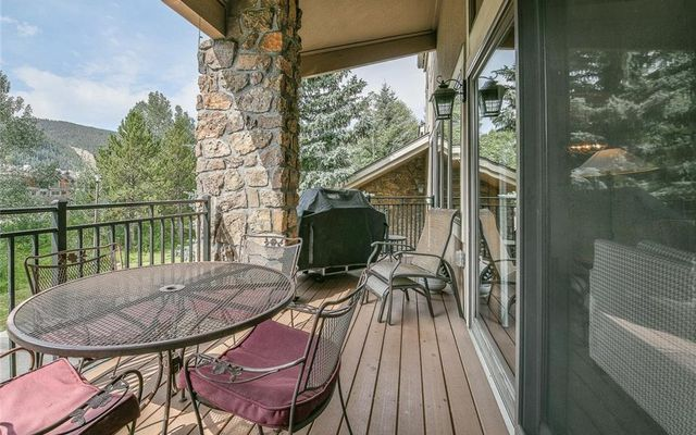Enclave At Keystone Mountain Condo 4 - photo 20