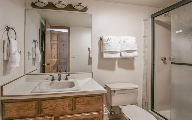 Enclave At Keystone Mountain Condo 4 - photo 25