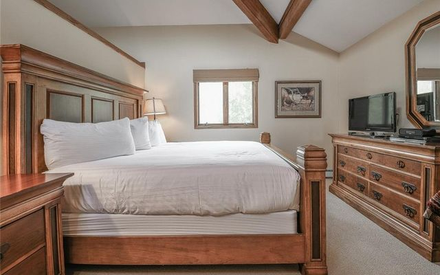 Enclave At Keystone Mountain Condo 4 - photo 26