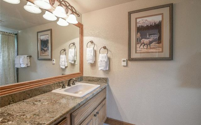 Enclave At Keystone Mountain Condo 4 - photo 9