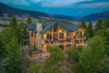 317 E High Meadow Drive W DILLON, CO