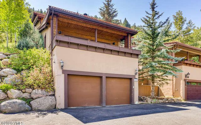 846 Eagle Drive Circle East Eagle-Vail, CO 81620
