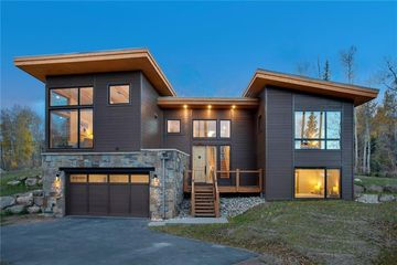 55 Glazer Trail SILVERTHORNE, CO